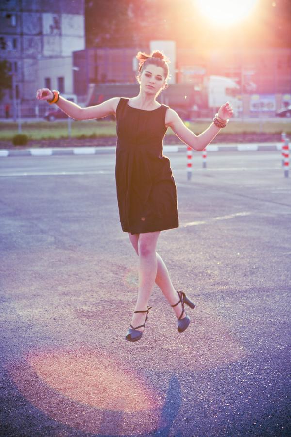 Lena Karelova Fashion photography