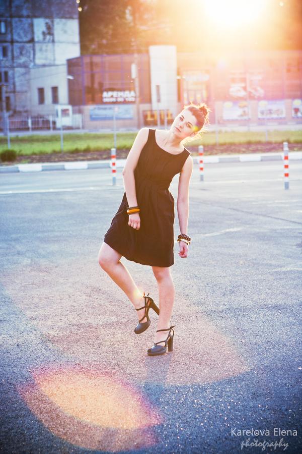Lena Karelova Fashion Photography, editorial details.