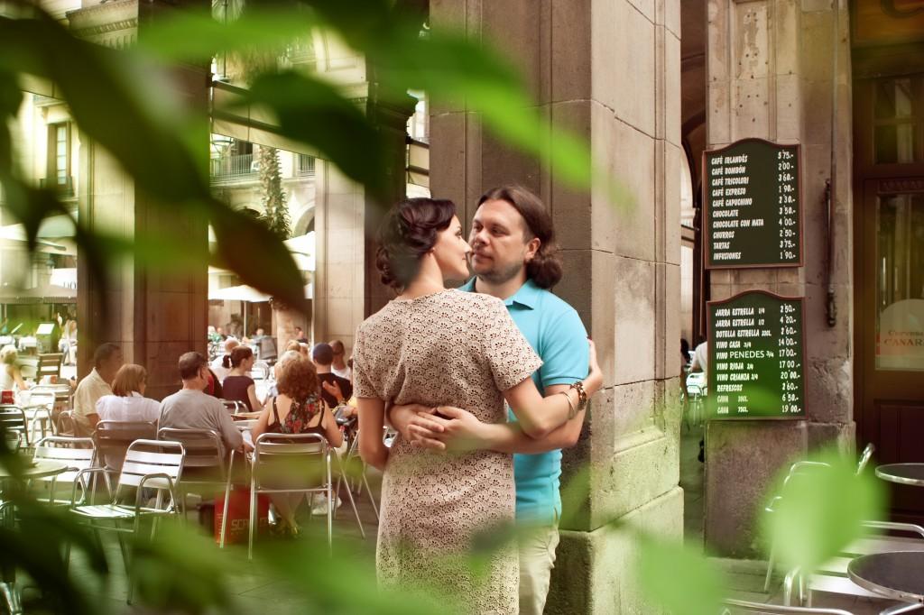 Lena Karelova photographer in Barcelona and available worldwide