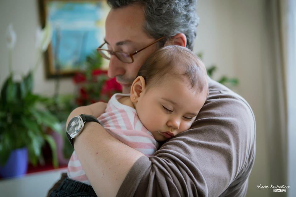 Fotografa en Barcelona, Lena Karelova - Fotografía de bebes y familias