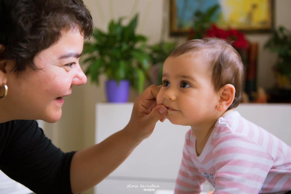 Lena Karelova fotografía - Foto de bebes en Barcelona y España