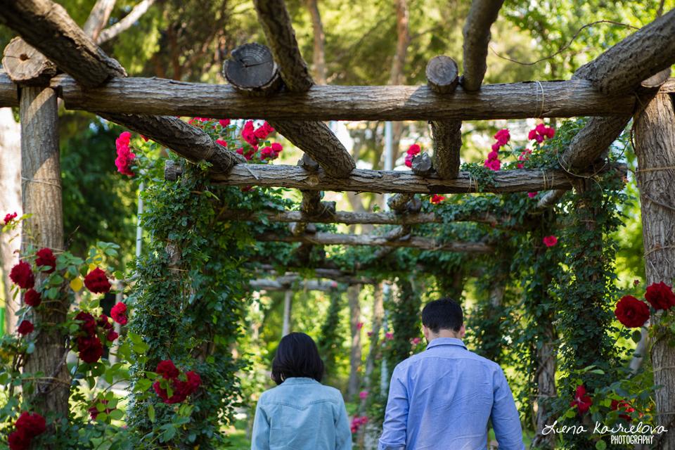 Fotografo de bodas en Barcelona - Lena Karelova fotos de boda