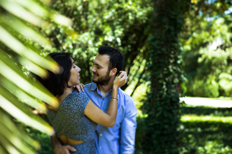 Fotos de pre boda en Barcelona -Lena Karelova fotografía
