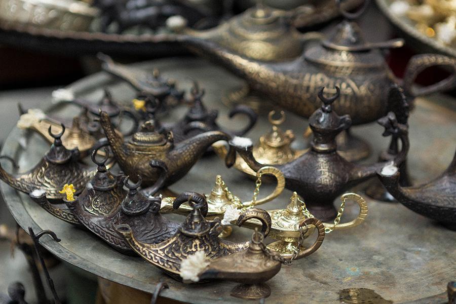 Oriental Bazaar Estambul, Lena Karelova fotografía de viajes
