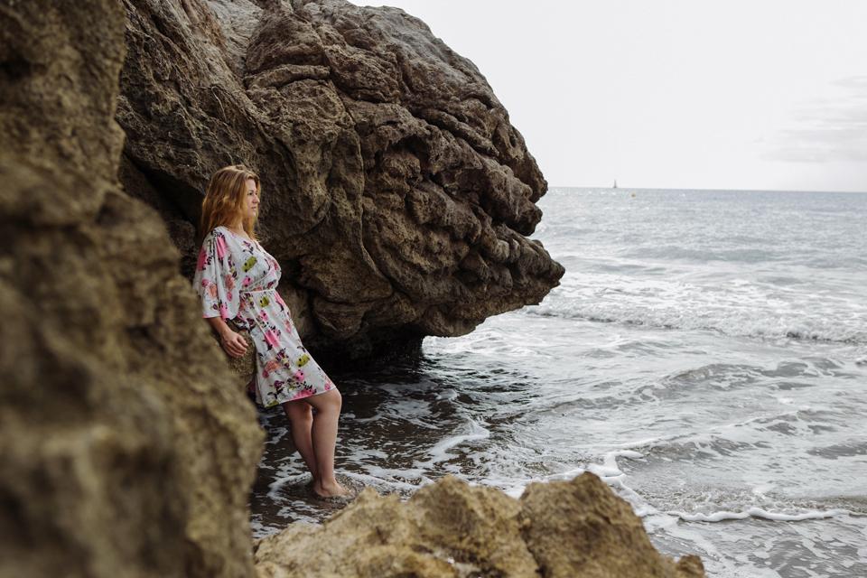 Fotógrafa de bodas y retratos en Barcelona - Lena Karelova