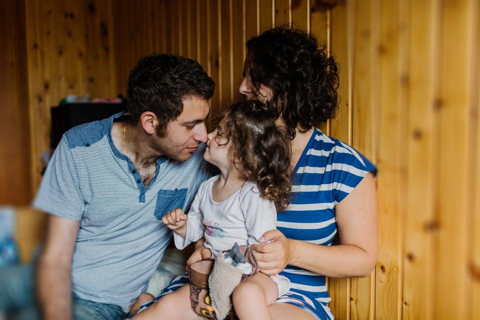 Family portrait photography | Lena Karelova wedding and family photographer in Barcelona