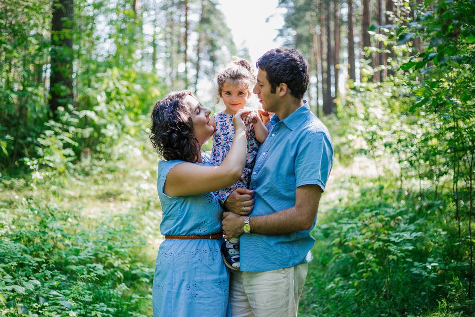 Family portrait photography | Lena Karelova wedding and family photographer in Barcelona, Spain.