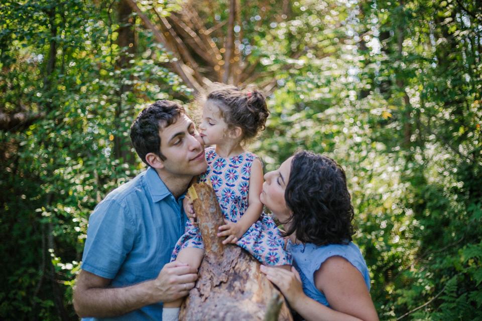 Professional family photos. Lena Karelova wedding and family photography