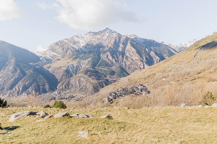 Taüll, Boí - Spain