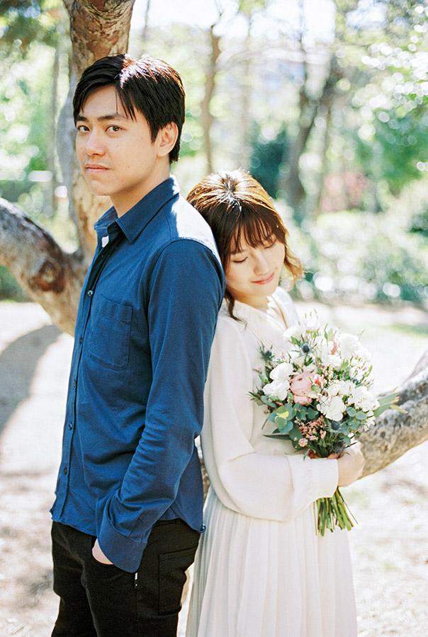Engagement photographer Barcelona | Fin Art Photographer | Lena Karelova Photography | Barcelona Film Wedding Photographer