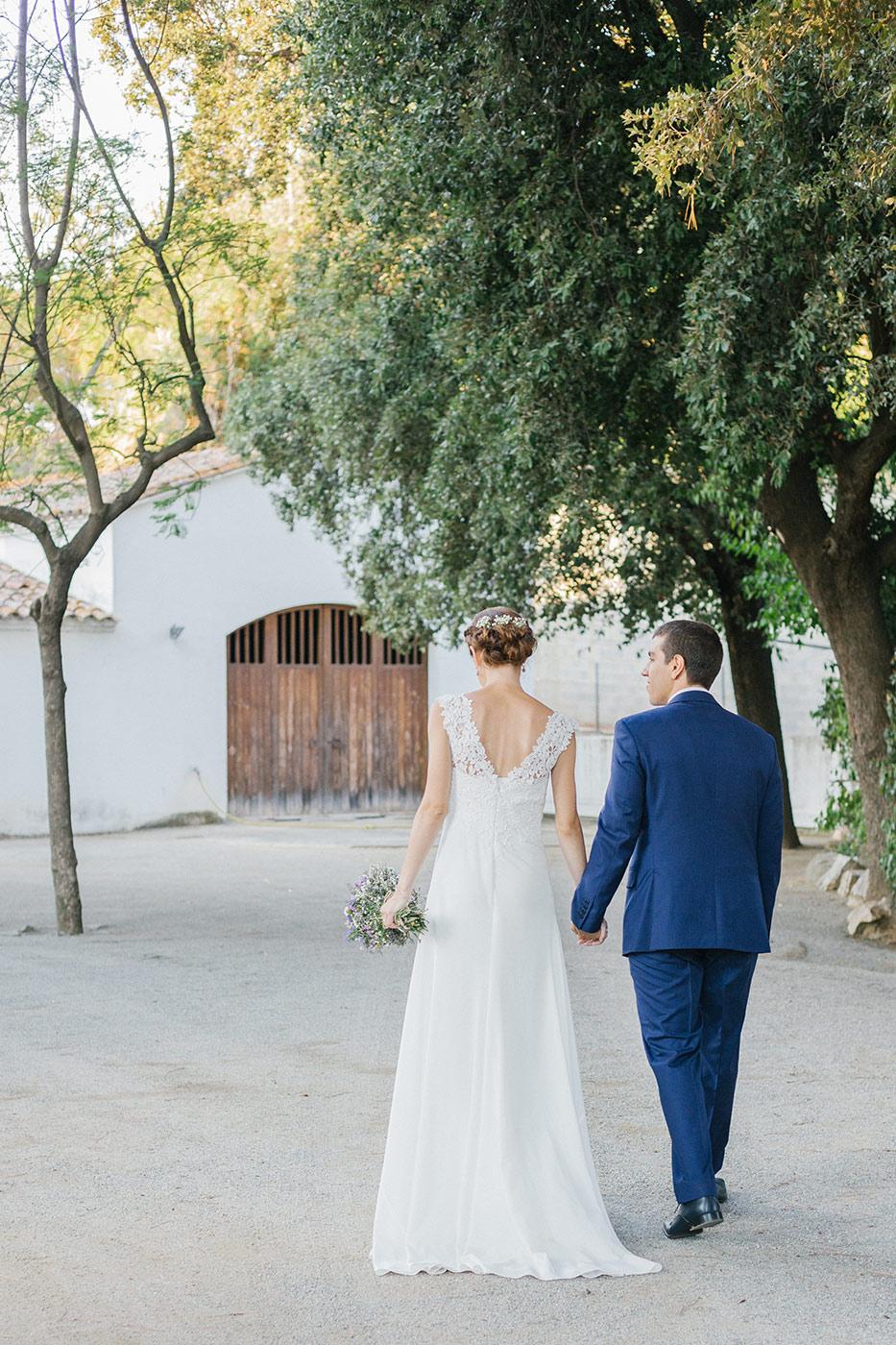 Mas Pujol Wedding Photographer Barcelona | Lena Karelova Photography | Destination Wedding Photographer Barcelona |Film Wedding Photographer